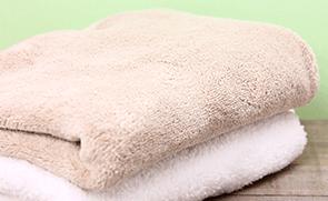 綿から綿糸を作る